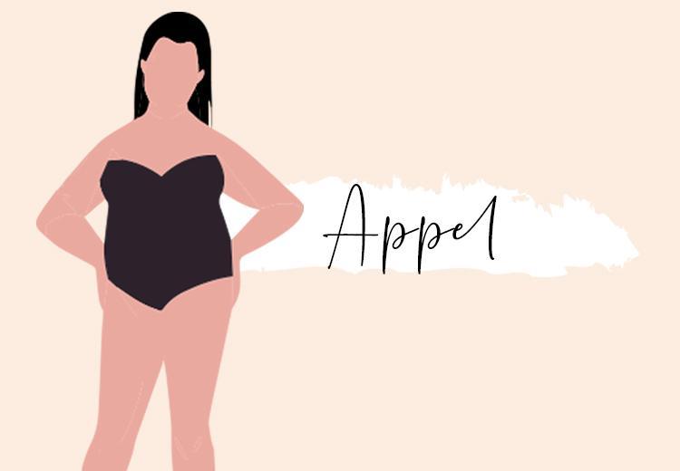 Jouw figuuradvies: de beste tips voor een appel