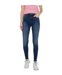 Tommy Jeans Jeans Blauw DW0DW09215