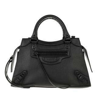 Totes - Small Neo Classic City Tote Bag in black voor dames