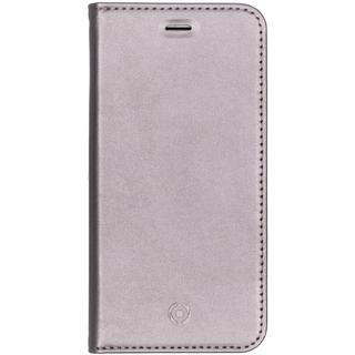 Celly Air Case voor de iPhone 8 / 7 - Zilver
