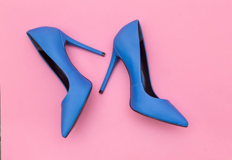 24 x de leukste lente schoenen