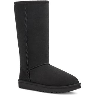 Classic Tall II Laarzen voor Dames in Black