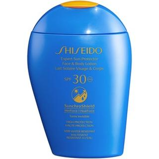 Expert Sun Protector Face Body Lotion Spf50 EXPERT SUN PROTECTOR FACE & BODY LOTION SPF30
