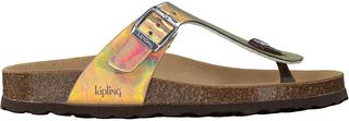 Gouden Slippers Maria 3 Cry