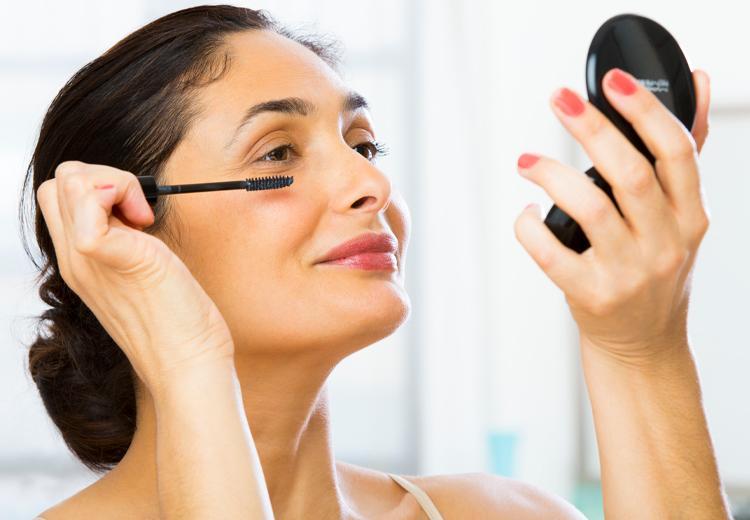 40% korting op mascara's bij ICI PARIS XL