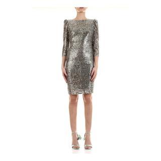 C4-Tursi Short dress