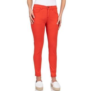 Ankle jeans Ankle-Slit WA70 Smal model met splitje bij de zoom