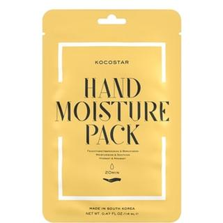 Hand Moisture Mask HAND MOISTURE MASK