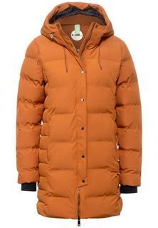 Mantel met moderne quilten
