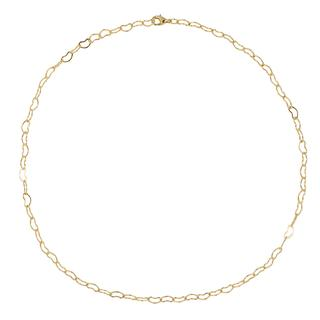 LAmour Chain - Yellow Gold