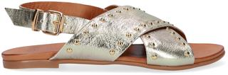 Gouden Slippers 10380