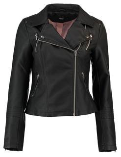 Onlgemma Faux Leather Biker Otw Noo 15153079 Bikerjack Gemma 15153079