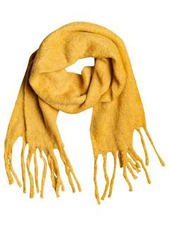 Hello Sweet Heart Scarf mineral yellow