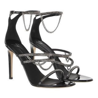 Sandalen - Vernice Sp 0.9 Nero Sandalo in zwart voor dames