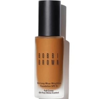 Skin Longwear Weightless Spf15 Longwear Liquid Spf15 Foundation