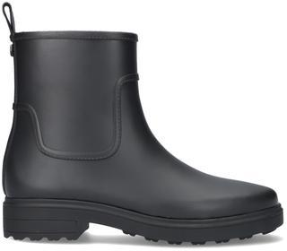 Zwarte Regenlaarzen Rain Boot