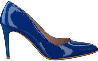Blauwe Pumps G.8.