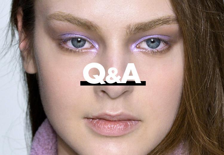 Hoe weet je welke oogschaduwkleuren bij je passen?