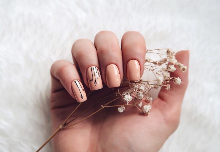 Zo verwijder je gel nagellak