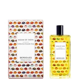 Grands Crus Assam Of India Eau de Parfum  - 100 ML