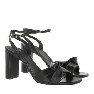 Pumps & high heels - Aaya Pumps Leather in zwart voor dames