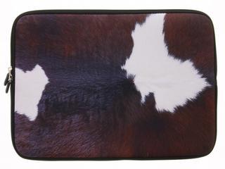 Universele koe dieren design sleeve 13 inch