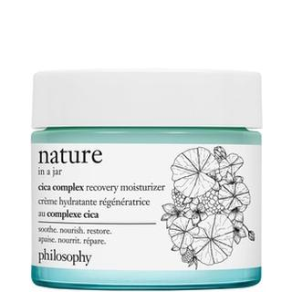 Nature In A Jar Cica Complex Recovery Moisturizer