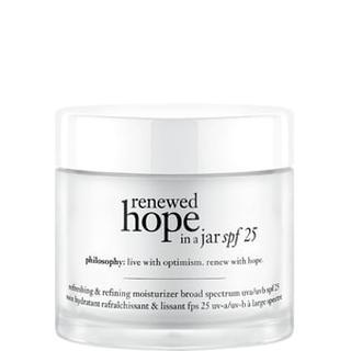 Renewed Hope In A Jar Spf25 RENEWED HOPE IN A JAR SPF25  - 60 ML