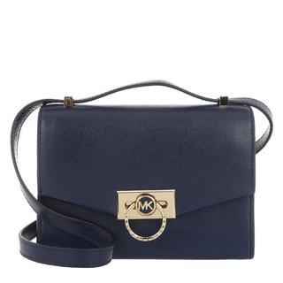 Crossbody bags - Hendrix XS Convertible Crossbody Bag in blauw voor dames