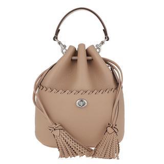 Bucket Bags - Crossbody Bag Taupe in beige voor dames