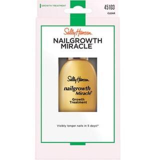 Nailgrowth Miracle Miracle Lijn NAILGROWTH MIRACLE MIRACLE LIJN