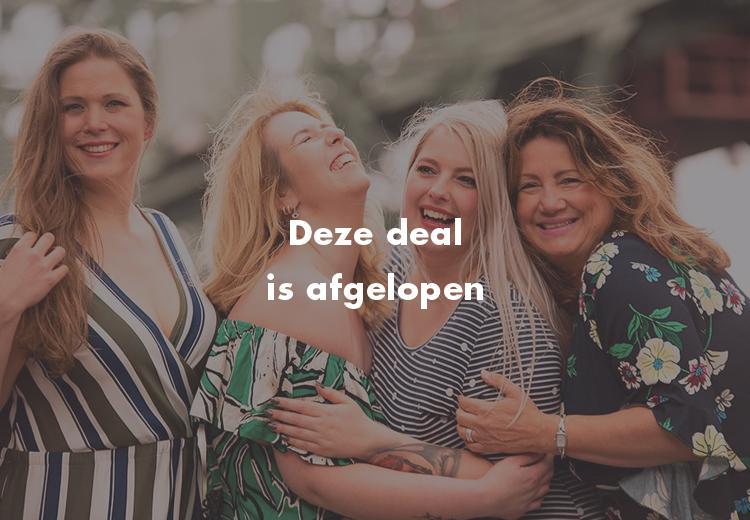 €10 korting op je aankoop bij Happy Size