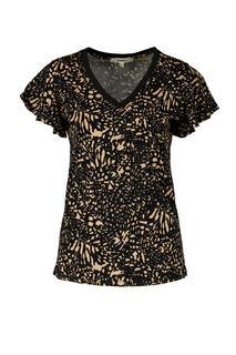 t-shirt bruin pg 100305