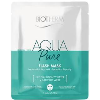 Aquasource Aqua Pure Hydraterend Gezichtsmasker Met Zuiverend Effect