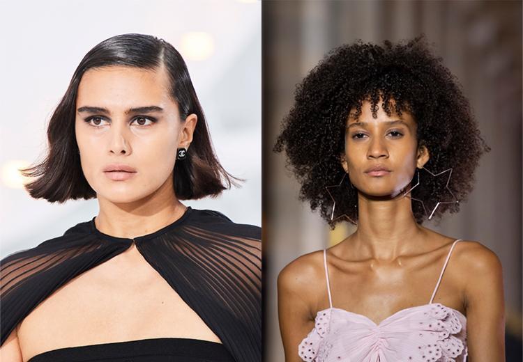 Happy New Hair: dit zijn dé haartrends van 2021