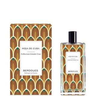 Grands Crus Hoja De Cuba Eau de Parfum  - 100 ML
