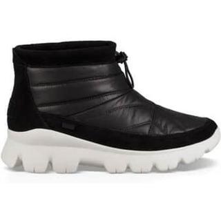 Centara Waterproof Sneeuwlaarzen voor Dames in Black, maat 40 | Textiel