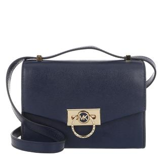 Cross Body Bags - XS Convertible Crossbody Bag Navy in blauw voor dames - Gr. XS