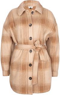 trucker blousejasje camel 213201 - 452