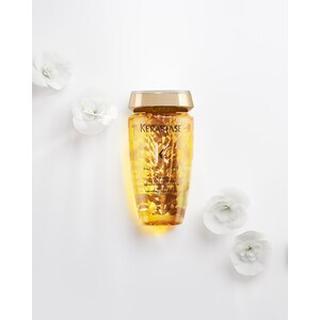 Shampoo Geconcentreerd In Kostbare Olien HUILE LAVANTE BAIN ELXR ULTIME