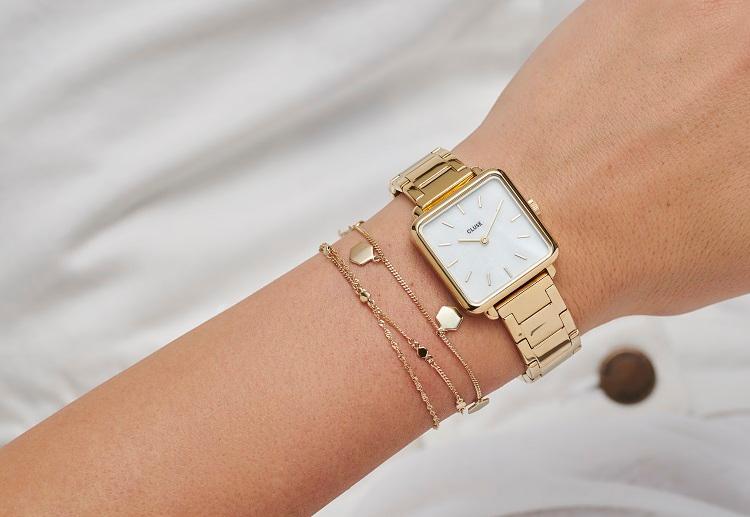 WIN: 5x Cluse horloge t.w.v. €129,95