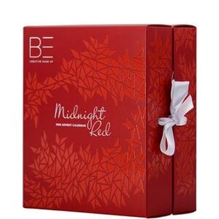 Midnight Red Christmas Collection Mini Advent Calendar