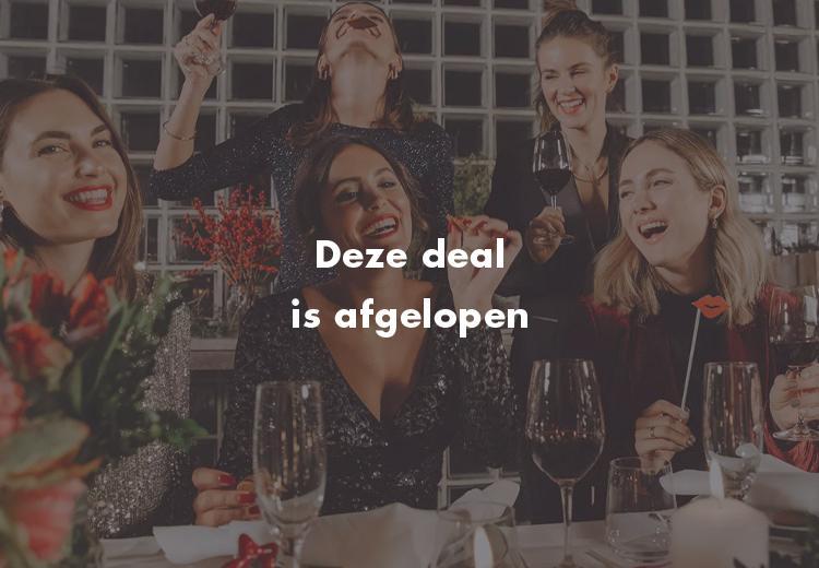 20% extra korting op sale items van Peek & Cloppenburg