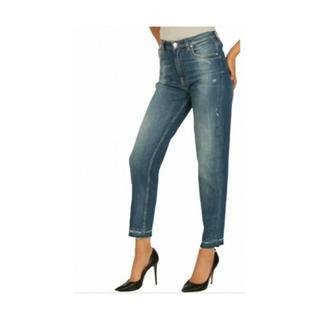 Jeans Mom jeans Es21Gu56 W1Raj2D4Ak3