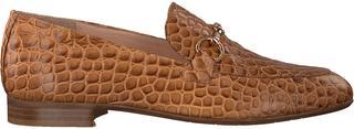 Cognac Loafers 30180
