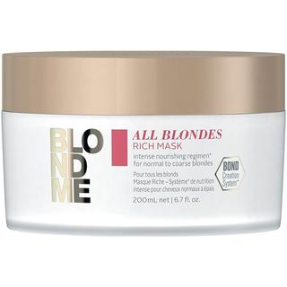 Blonde Me All Blondes Rich Mask 200ml