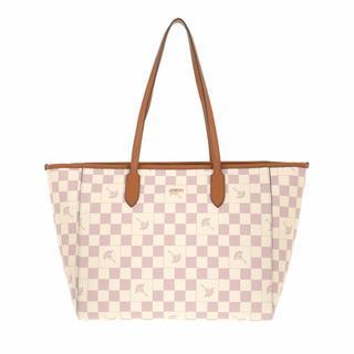 Shoppers - Cortina Piazza Carmen Shopper Lhz in roze voor dames