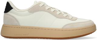 Witte Lage Sneakers May
