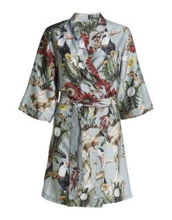 Sarai Airen Kimono Groen