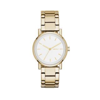 Horloges - NY2343 Soho Bracelet Watch in goud voor dames